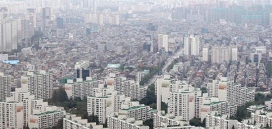 전용 84㎡가 14억… 서울 재건축단지 또 최고가 찍었다